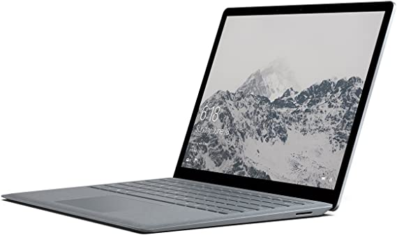 Microsoft Surface Laptop (1st Gen) D9P-00001 Laptop (Windows 10 S