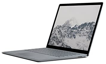 Microsoft Surface Laptop (1st Gen) DAL-00001 Laptop (Windows 10 S, Intel  Core i7, 13 5