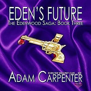 Eden's Future Audiobook