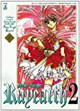 Magic knight Rayearth 2 vol. 1