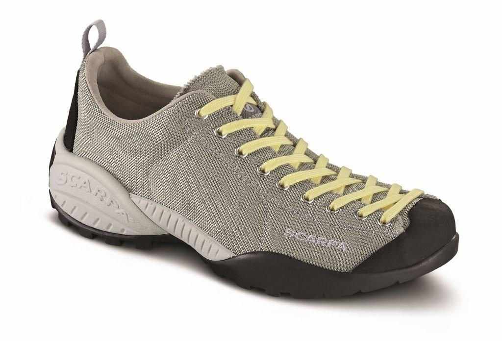 Scarpa Schuhe Mojito Fresh  EU 39,5|quarz/sunshine