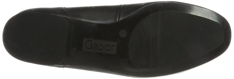 Gabor Gabor Gabor Damen Basic Geschlossene Ballerinas, f50a32