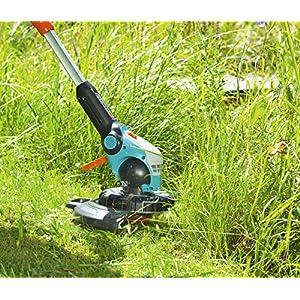 Gardena Rasentrimmer EasyCut 400/25