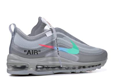 | Nike The 10 AIR MAX 97 OG 'Off White' AJ4585