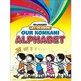 Our Konkani Alphabet