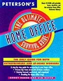 The Ultimate Home Office Survival Guide, Sunny Baker and Kim Baker, 0768900077
