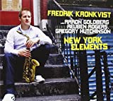 New York Elements by Fredrik Kronkvist