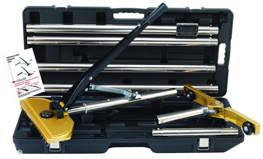 Crain 500 Single Case Stretcher