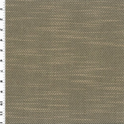 Brown Zegna Herringbone Home Decorating Fabric, Fabric for sale  Delivered anywhere in USA