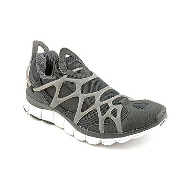 1a947ec4b6a1 NIKE Free Kukini Womens Black Running Shoes Size New Display UK 3  Amazon.co .uk  Shoes   Bags