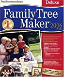 Family Tree Maker Deluxe Edition