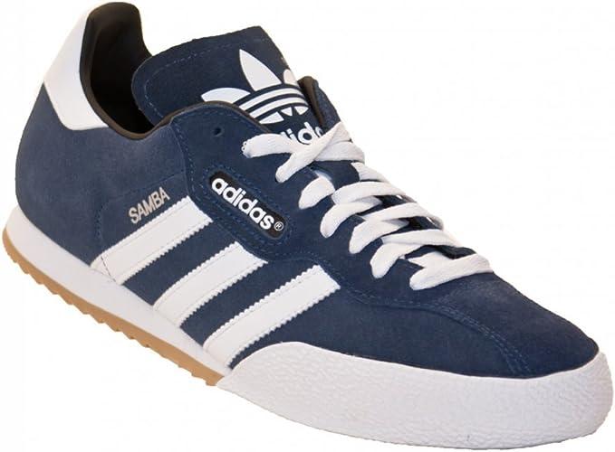 adidas Mens Samba Super Suede Trainer