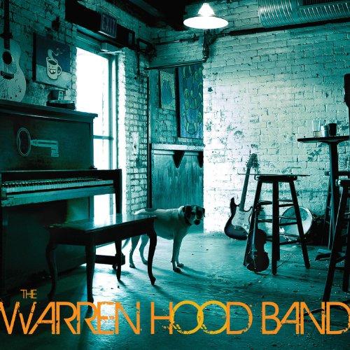 The Warren Hood Band (Texas Swing Guitar)