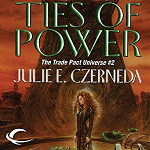 Ties of Power Audiobook