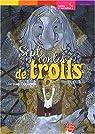 Sept contes de Trolls par Cassabois