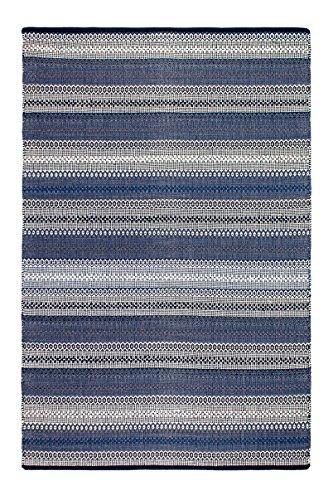 ') - Flatweave Cotton Rug (Flat Weave Carpet)