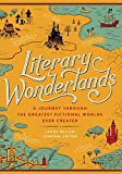 A glorious collection that delves deep into the inception, influences, and literary and historical underpinnings of nearly 100 of our most beloved fictional realms.    Literary Wonderlands is a thoroughly researched, wonderfully wr...