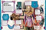 Ultimate Sticker Book: Alice Through the Looking Glass (Ultimate Sticker Books)