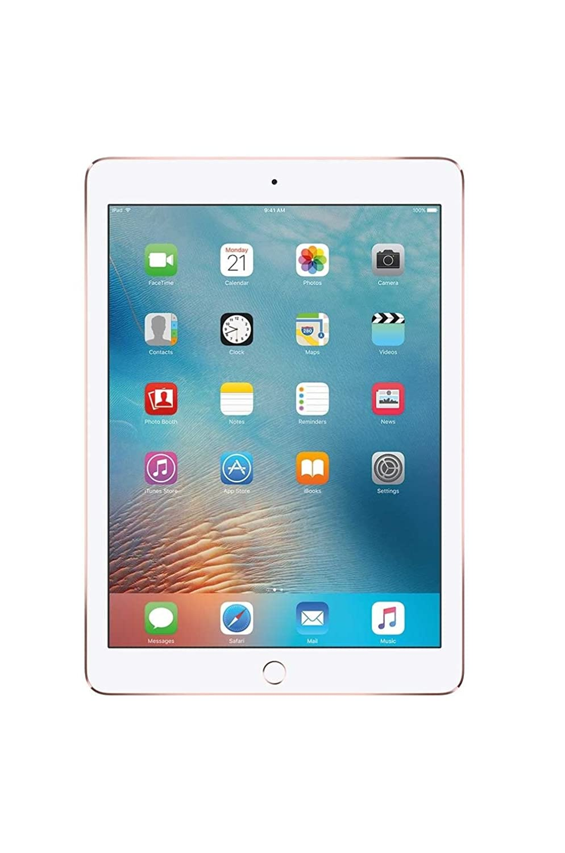 Amazon.com : Apple iPad Pro 10.5-inch (256GB, Wi-Fi, Rose Gold) 2017 ...