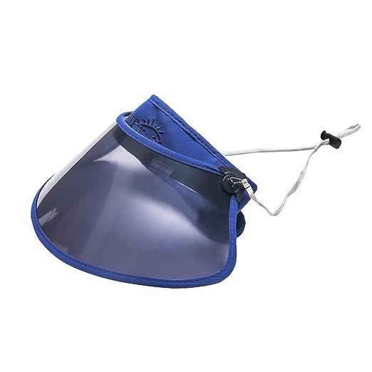 Sol de verano sombrero gorra visières parasol Sports de sol ...