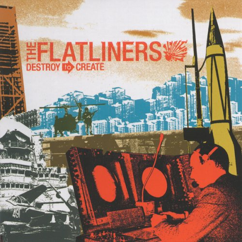 Image result for the flatliners destroy to create