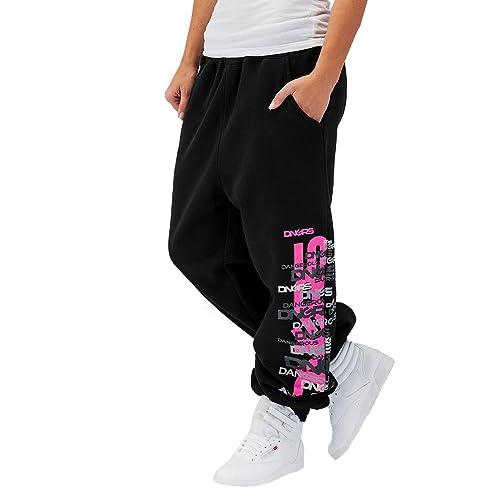 Dangerous DNGRS Mujeres Pantalones / Pantalón deportivo Logo