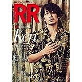 ROCK AND READ 2017年Vol.74 小さい表紙画像