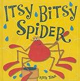 Itsy Bitsy Spider (Kate Toms)