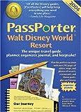 Passporter Walt Disney World, Jennifer Marx and Dave Marx, 1587710277