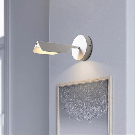 Gj Lampe Murale Interrupteur Tactile De Gradation Miroir