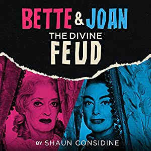 Bette & Joan Audiobook