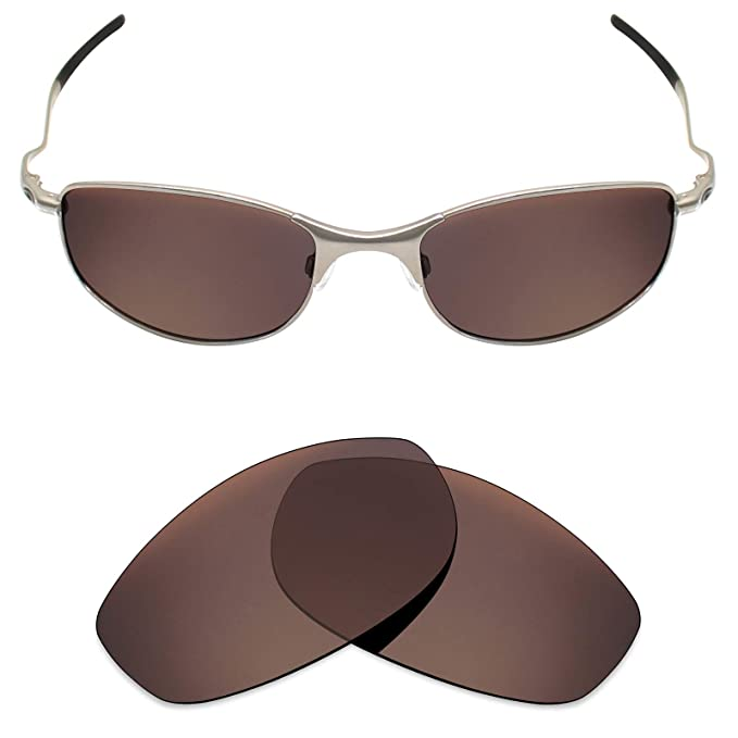 bacf12cc6ec11 Amazon.com  Mryok Polarized Replacement Lenses for Oakley Tightrope ...