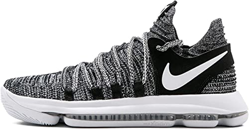 Nike Zoom KDX 10 Men's Basketball Shoes