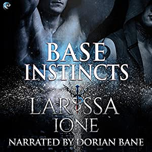 Base Instincts Audiobook