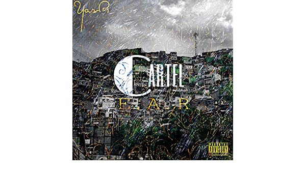 Cartel VI (Star Wars) [Explicit] by Yas-R on Amazon Music ...