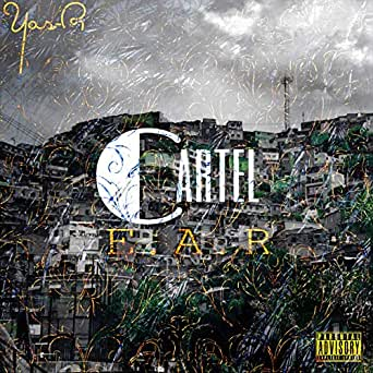 Cartel IV (Cali) [Explicit] by Yas-R on Amazon Music ...