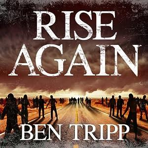 Rise Again Audiobook