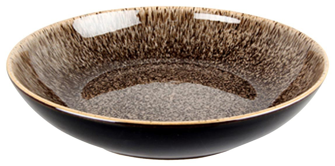Denby Praline Pasta Bowl, Set of 4
