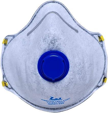 mascherina antipolvere n95