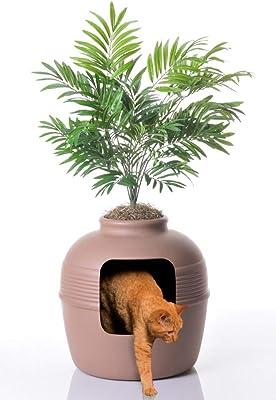 Good Pet Hidden Cat