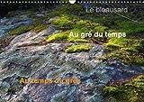 Le Bleausard 2018: Le Calendrier Des Fans D'escalade a Fontainebleau (Calvendo Sportif) (French Edition)