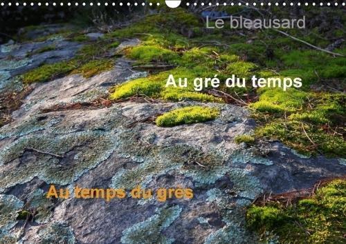 Le Bleausard 2018: Le Calendrier Des Fans D'escalade a Fontainebleau (Calvendo Sportif) (French Edition) by Calvendo Verlag GmbH