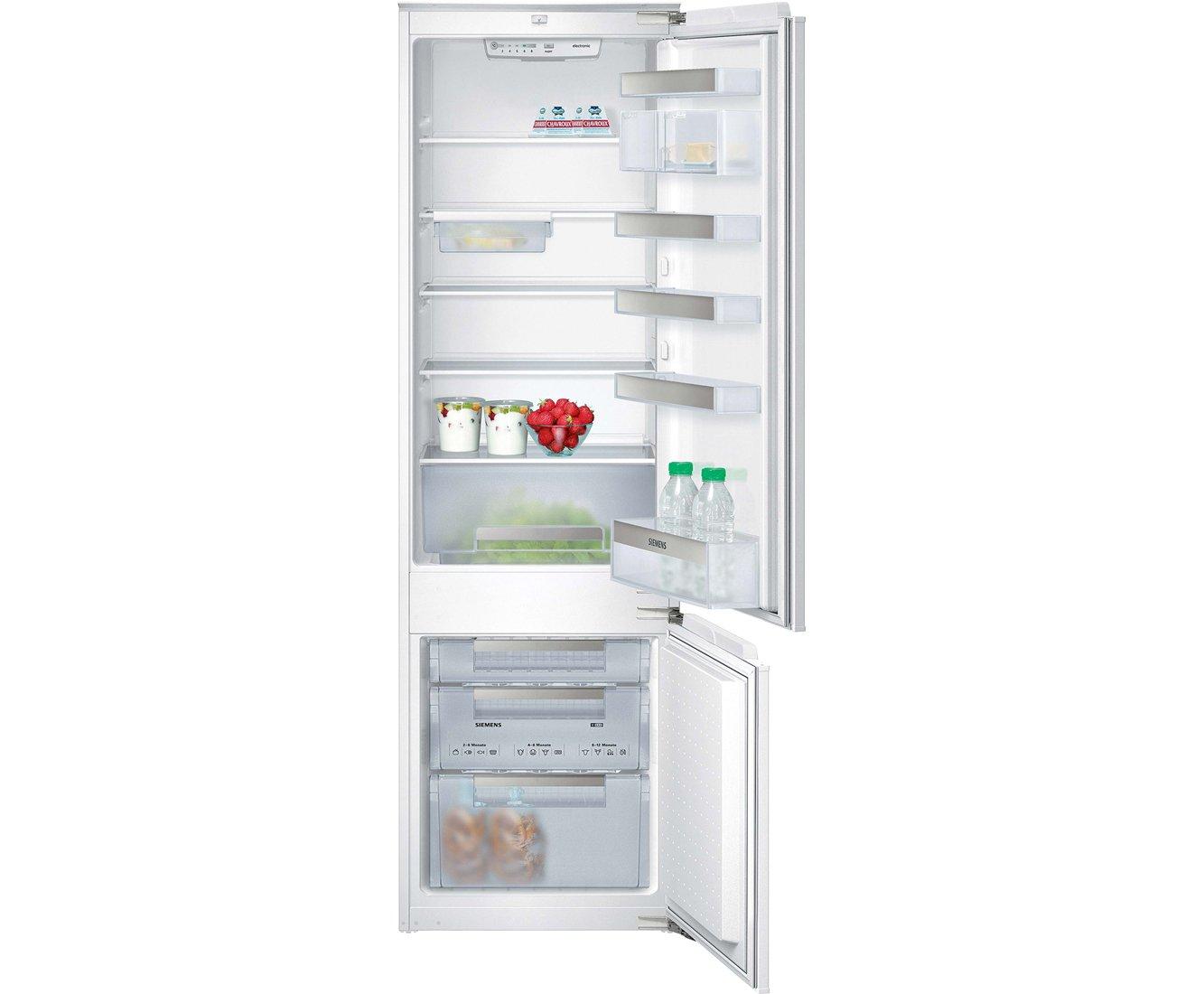 Siemens KI38VA50GB nevera y congelador Integrado Blanco 281 L ...