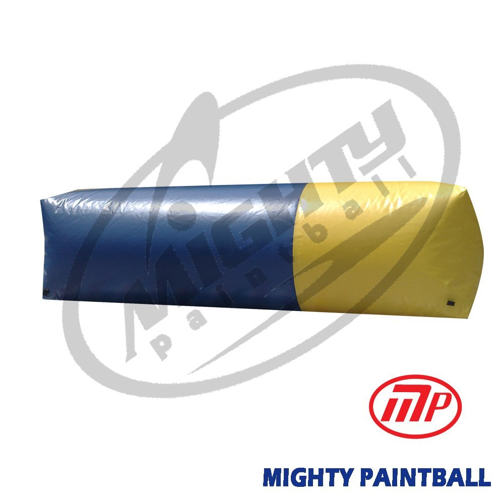 MP Beam Shape Inflatable Air Bunker, Big by MP Socks & Tights