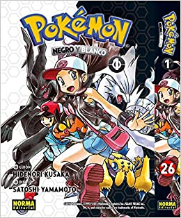 amazon españa pokemon negro