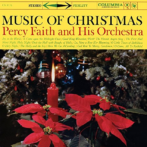 Music of Christmas (Expanded Edition)
