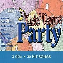 Kids' Dance Party