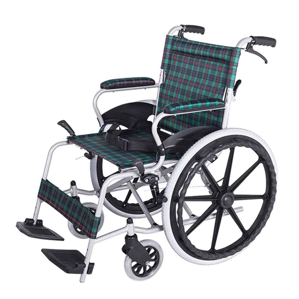 【おすすめ】 CHAXIA 軽量 マニュアル 車椅子 アルミニウム合金 96x47x88cm 折りたたみが簡単 軽量 ワンピースの大きな車輪 アルミニウム合金 (色 : A, サイズ さいず : 96x47x88cm) 96x47x88cm A B07L64YMZC, デジタル総合ショップ 三河商店:70de3d45 --- a0267596.xsph.ru