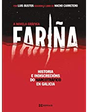 Fariña. A novela gráfica (Edición Literaria - Alternativas - Novela Gráfica)