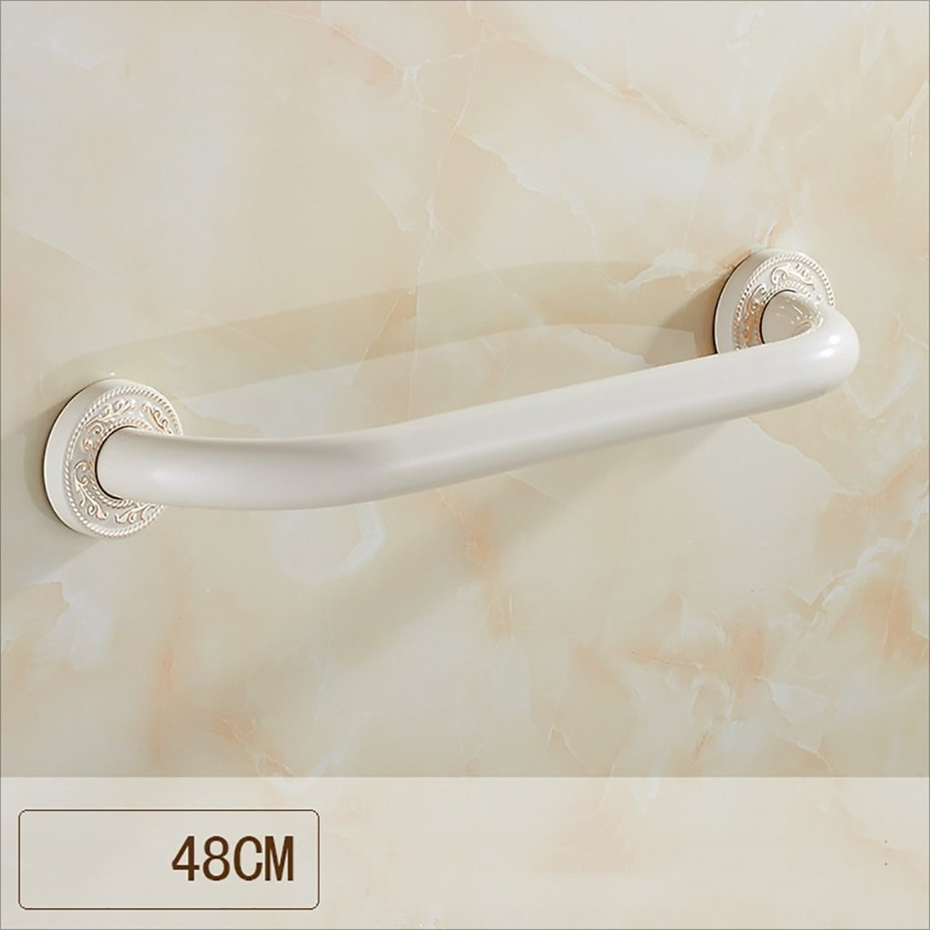 YAOHAOHAO Armrest armrest bath rooms Bath Rooms slip-resistant handles pull handles hand rails bath rooms Bath Rooms bath rooms of glass armrest armrest (Size: 38 cm). by YAOHAOHAO